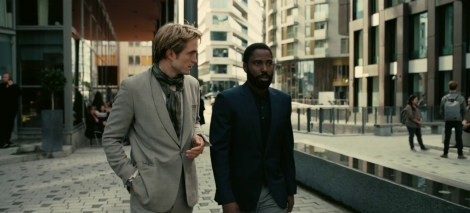 The Mind-Twisting New Trailer For Christopher Nolan's 'Tenet' Is Here 1