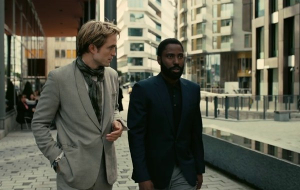 The Mind-Twisting New Trailer For Christopher Nolan's 'Tenet' Is Here 8