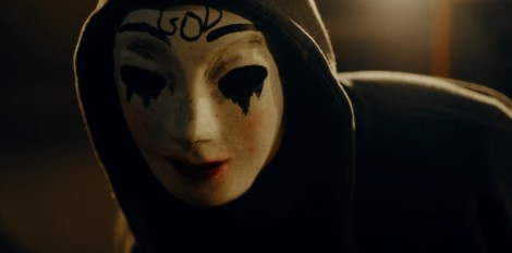 'The Purge' & 'Treadstone' Officially Canceled By USA Network 1