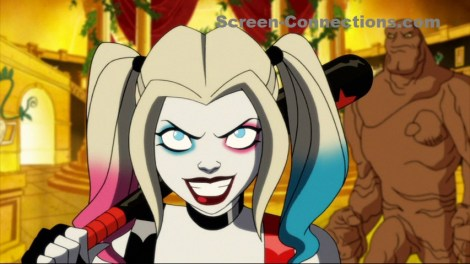 Harley Quinn Season 1 DVD Review image