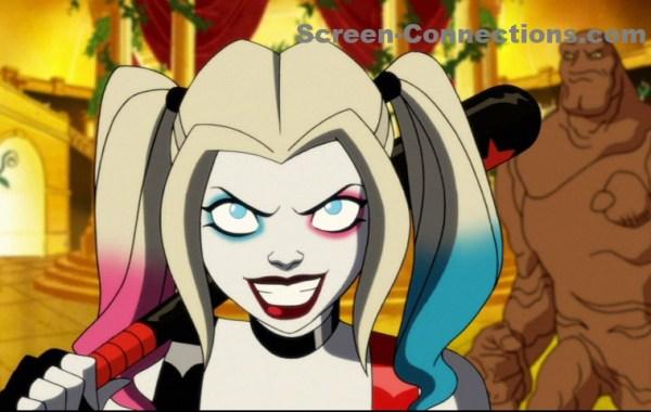 Harley Quinn Season 1 DVD Review image