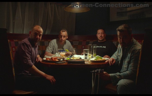 Impractical Jokers The Movie Blu ray Review image