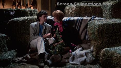 [Blu-Ray Review] Pretty In Pink (1986) (Paramount Presents); Now Available From Paramount 6