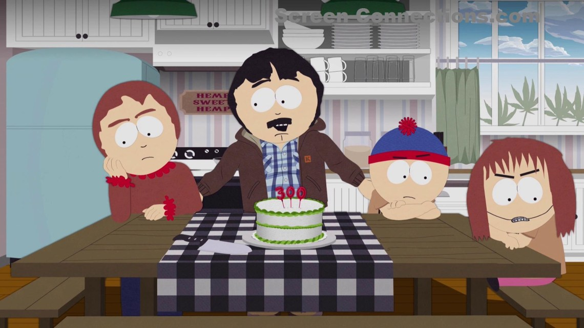 South Park Season 23 Blu ray Review
