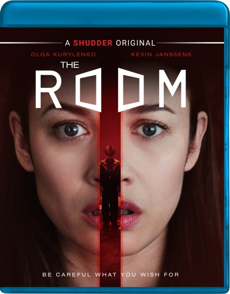 The Room 2019 Blu ray image