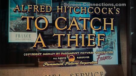 [Blu-Ray Review] To Catch A Thief (1955) (Paramount Presents); Now Available From Paramount 2