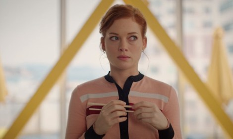 'Zoey's Extraordinary Playlist' Renewed For Season 2 On NBC image