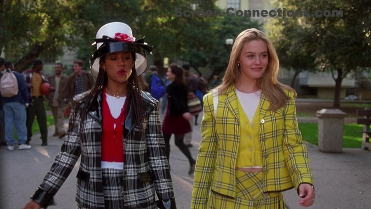 [Blu-Ray Review] Clueless: 25th Anniversary Edition (Steelbook); Available On Limited Edition Blu-ray July 21, 2020 From Paramount 11