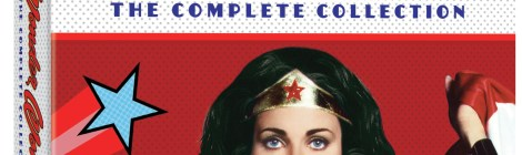 Wonder Woman: The Complete Collection; The Classic Live-Action Series Arrives Fully Remastered On Blu-ray July 28, 2020 From DC & Warner Bros 17