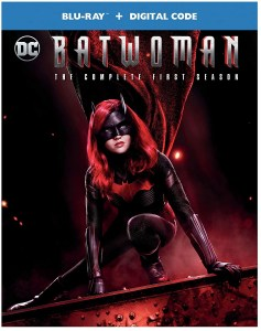 [Blu-Ray Review] Batwoman: The Complete First Season; Now Available On Blu-ray & DVD From DC - Warner Bros 1