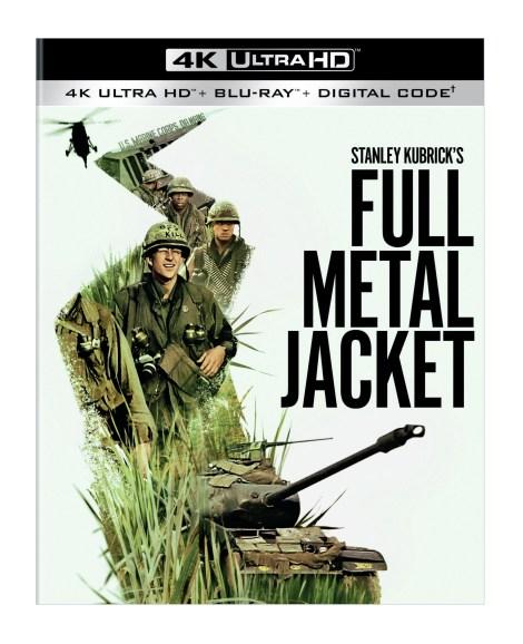 Full Metal Jacket; Stanley Kubrick's Vietnam War Classic Arrives On 4K Ultra HD September 22, 2020 From Warner Bros 9