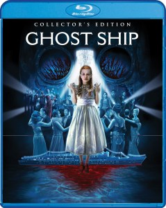 [Blu-Ray Review] 'Ghost Ship' Collector's Edition; Now Available On Blu-ray From Scream Factory 1