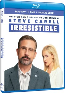 Irresistible; The Comedy From Jon Stewart Arrives On Blu-ray & DVD September 1, 2020 From Universal 1