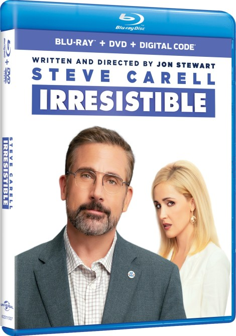 Irresistible; The Comedy From Jon Stewart Arrives On Blu-ray & DVD September 1, 2020 From Universal 4