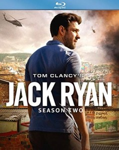 [Blu-Ray Review] 'Jack Ryan: Season Two'; Now Available On Blu-ray & DVD From Paramount 1