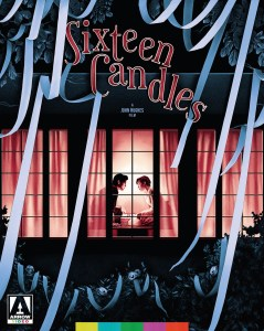 [Blu-Ray Review] Sixteen Candles; Now Available On Blu-ray From Arrow Video 1