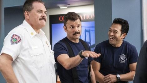 TruTV Renews 'Tacoma FD' For Season 3 4
