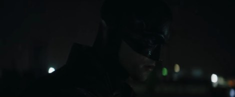 'The Batman'; The First Trailer For The Matt Reeves Directed Film Shows Off Robert Pattinson As The Caped Crusader 1