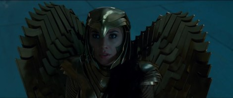 'Wonder Woman 1984'; The New Trailer Swoops In From DC FanDome! 5