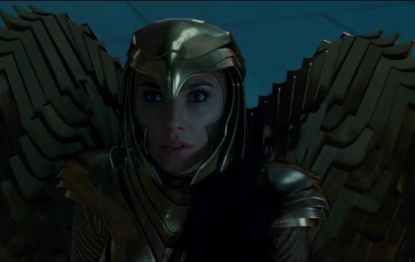 'Wonder Woman 1984'; The New Trailer Swoops In From DC FanDome! 4