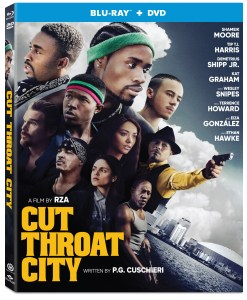cut throat city giveaway