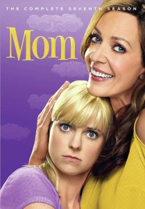 [DVD Review] 'Mom: The Complete Seventh Season'; Now Available On DVD From Warner Archive 1