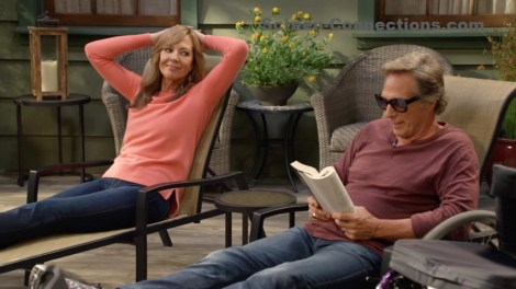 [DVD Review] 'Mom: The Complete Seventh Season'; Now Available On DVD From Warner Archive 11