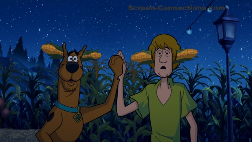 happy halloween scooby doo dvd review