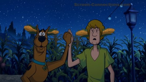 [DVD Review] 'Happy Halloween, Scooby-Doo!'; Available On DVD & Digital October 6, 2020 From Warner Bros 5