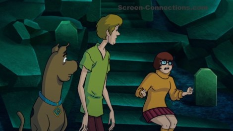 [DVD Review] 'Happy Halloween, Scooby-Doo!'; Available On DVD & Digital October 6, 2020 From Warner Bros 14