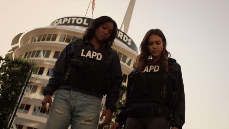 'L.A.'s Finest' Cancelled; The 'Bad Boys' Spinoff Series Won't Be Returning For Season 3 On Spectrum 1