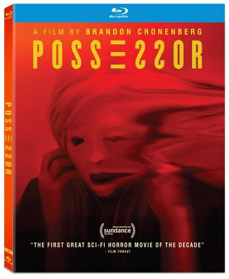 Brandon Cronenberg's 'Possessor' Uncut; Arrives On Digital November 3 & On 4K Ultra HD & Blu-ray December 8, 2020 From Well Go USA 3