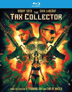 [Blu-Ray Review] 'The Tax Collector'; Now Available On 4K Ultra HD, Blu-ray, DVD & Digital From RLJE 1
