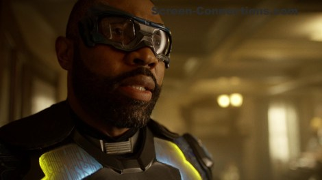 [Blu-Ray Review] 'Black Lightning: The Complete Second Season'; Now Available On Blu-ray & DVD From Warner Archive 2
