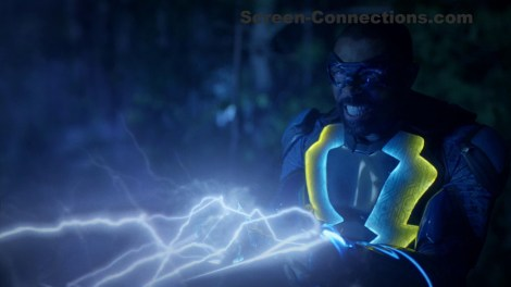 [Blu-Ray Review] 'Black Lightning: The Complete Second Season'; Now Available On Blu-ray & DVD From Warner Archive 4