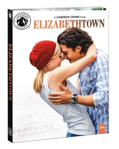 [Blu-Ray Review] 'Elizabethtown' (2005) (Paramount Presents); Now Available From Paramount 1