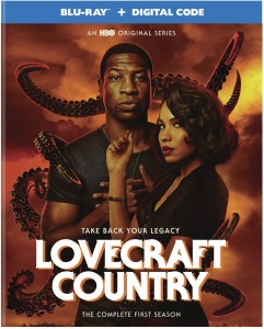 [Blu-Ray Review] Lovecraft Country: The Complete First Season; Now Available On Blu-ray, DVD & Digital From HBO – Warner Bros 1