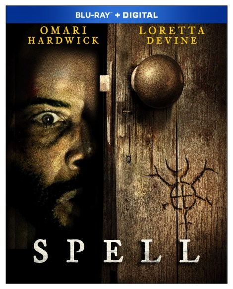 'Spell'; Arrives On Blu-ray & DVD January 12, 2021 From Paramount 1