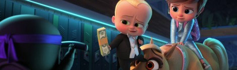 CARA/MPA Film Ratings BULLETIN For 01/13/21; MPA Ratings & Rating Reasons For 'The Boss Baby: Family Business', 'Body Brokers' & More 2