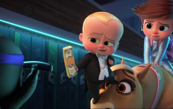 CARA/MPA Film Ratings BULLETIN For 01/13/21; MPA Ratings & Rating Reasons For 'The Boss Baby: Family Business', 'Body Brokers' & More 33