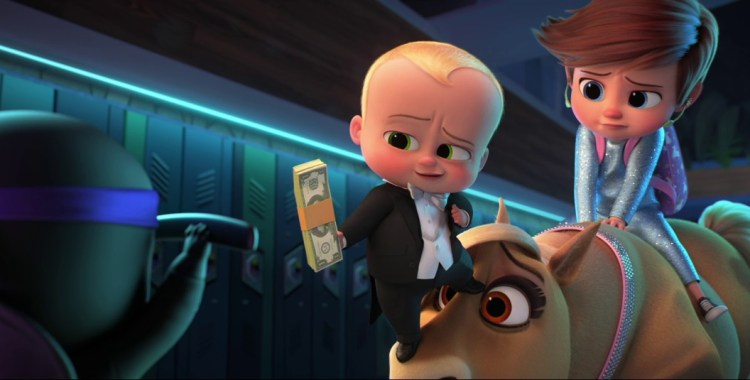 CARA/MPA Film Ratings BULLETIN For 01/13/21; MPA Ratings & Rating Reasons For 'The Boss Baby: Family Business', 'Body Brokers' & More 4