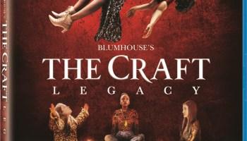 the craft legacy blu ray