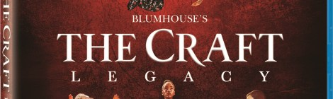 the craft legacy blu ray