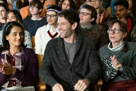 'A.P. Bio' Officially Renewed For Season 4 On Peacock 2