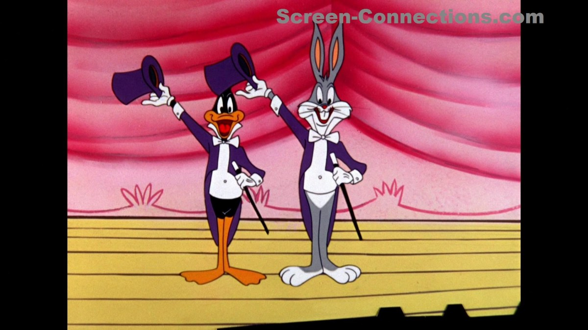 bugs bunny 80th anniversary collection blu-ray review