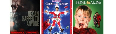 DEG Watched At Home Top 20 List For 12/03/20: Unhinged, National Lampoon's Christmas Vacation 2