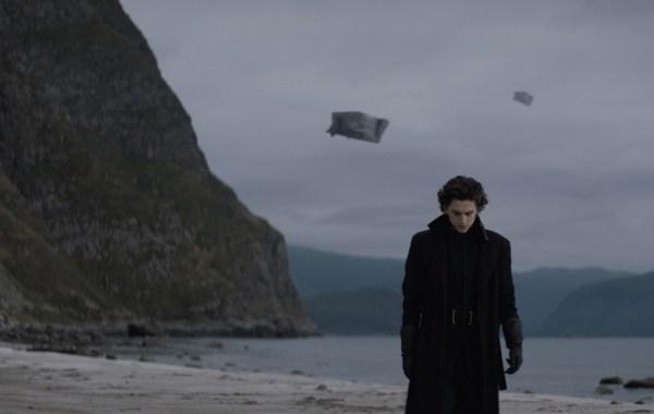 CARA/MPA Film Ratings BULLETIN For 12/09/20; MPA Ratings & Rating Reasons For 'Dune', 'Halloween Kills' & More 39