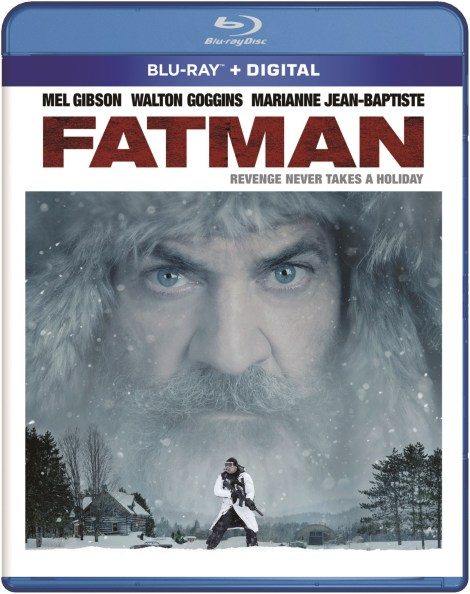 'Fatman'; Arrives On Blu-ray & DVD January 26, 2021 From Paramount 1