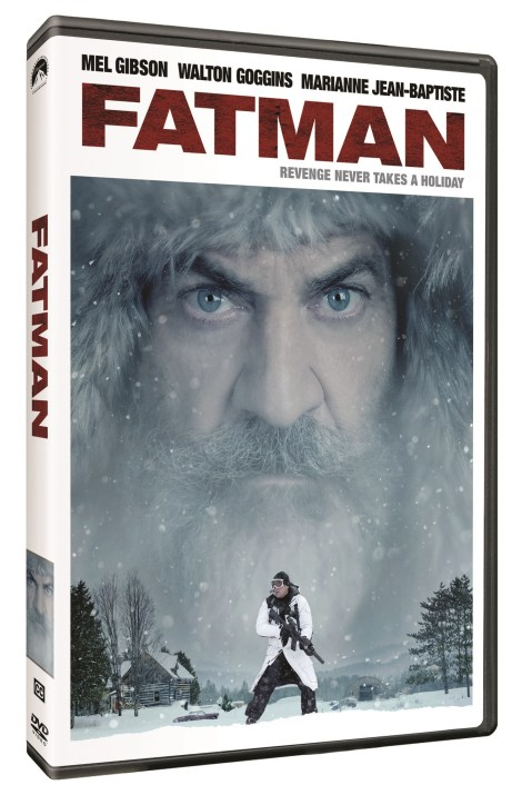 'Fatman'; Arrives On Blu-ray & DVD January 26, 2021 From Paramount 2