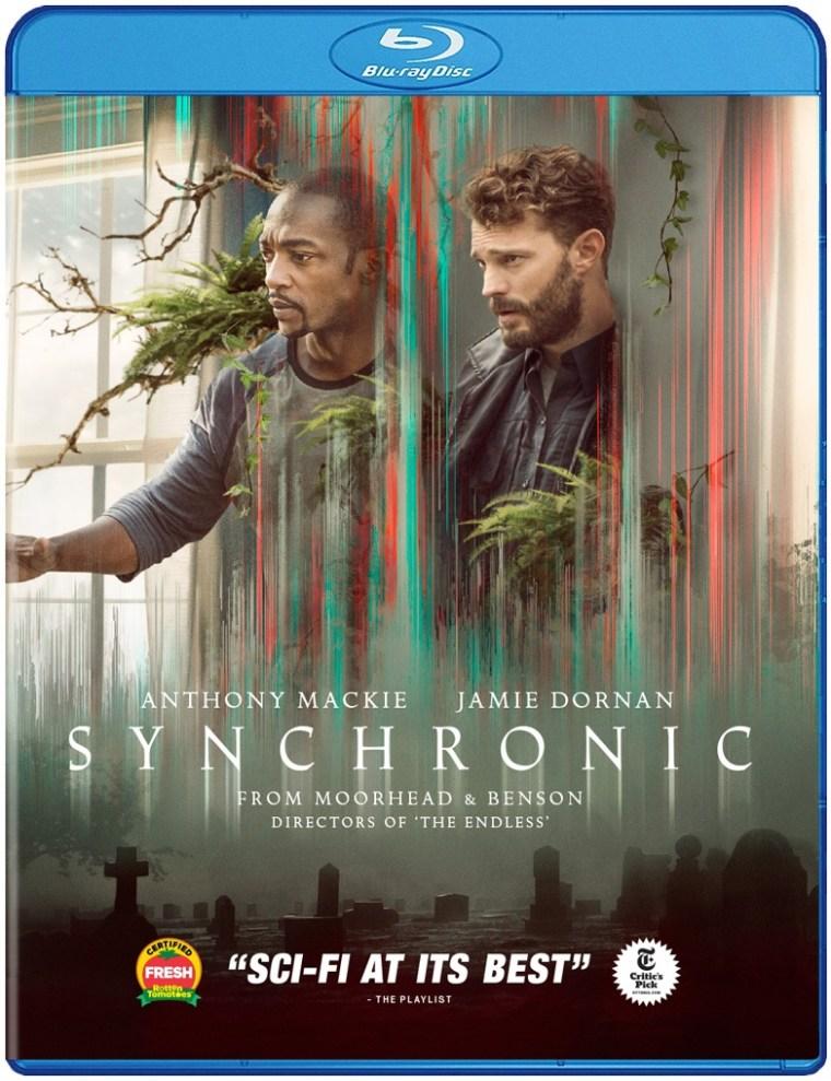 Justin Benson & Aaron Moorhead's 'Synchronic'; Arrives On Digital January 12 & On Blu-ray & DVD January 26, 2021 From Well GO USA 5